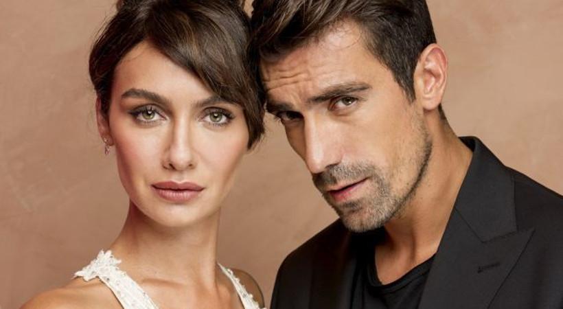 Siyah Beyaz Aşk, yakında Kanal D'de!