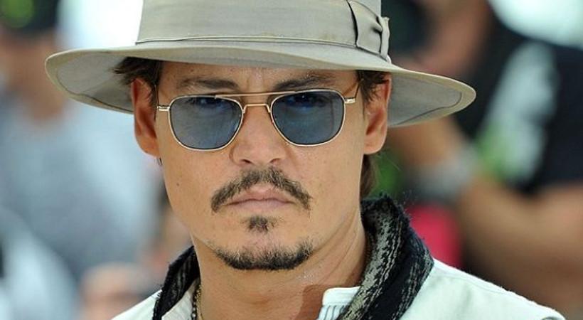 Johnny Depp'in köpekleri Avustralya'yı karıştırdı!