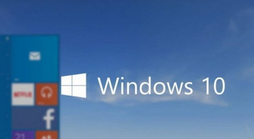 Windows 10'a sadece 1 ay yetti!