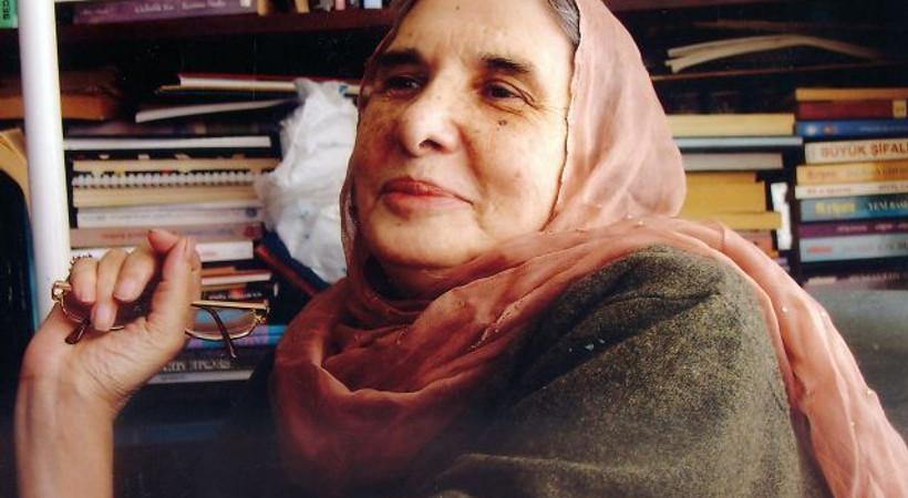 Ünlü senarist Ayşe Şasa son yolculuğuna uğurlandı