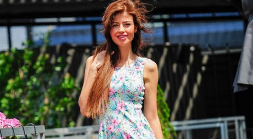 Ünlü oyuncu yeni dizisi için Antalya'ya yerleşti