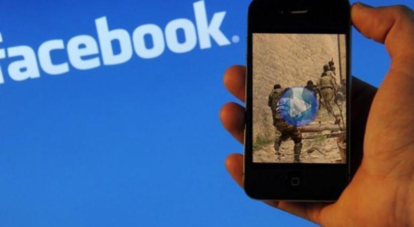 Facebook kendini 5'e katladı