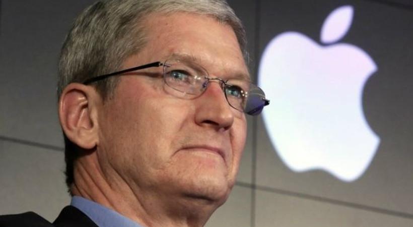 Apple'ın Ceo'su Tim Cook'ta AB'ye sert sözler