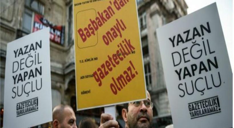 Financial Times yazdı: 'Türkiye'de demokrasiyle ilgili kaygılar artıyor!'