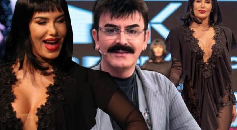Şarkıcı Hatice ile ünlü modacı arasında gerilim artıyor!