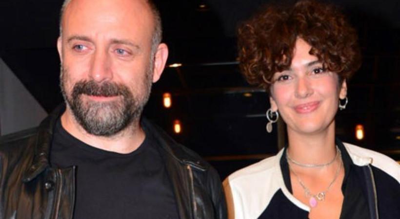 Bergüzar Korel ve Halit Ergenç'ten boşanma iddiasına sert yanıt!