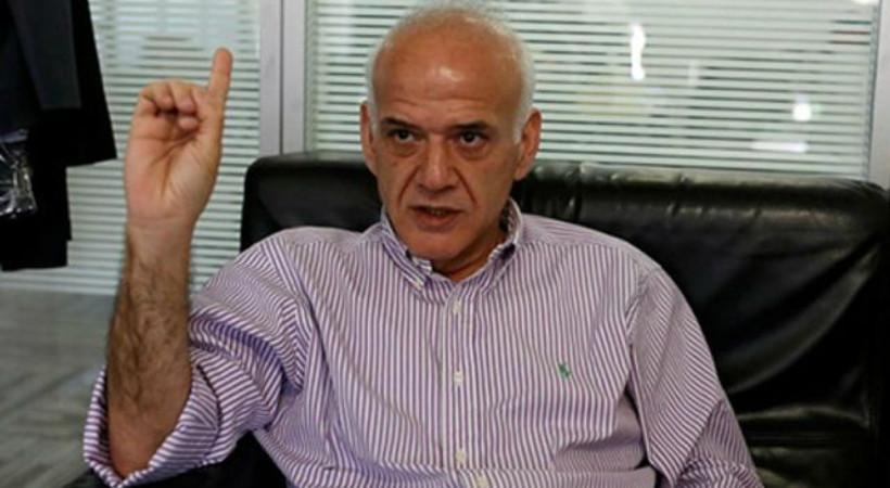KKTC'de Ahmet Çakar'a büyük tepki!