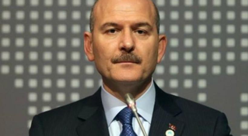 Süleyman Soylu'dan İstanbul ve Ankara için kayyum açıklaması!