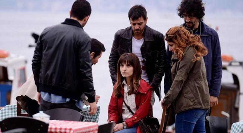 Usta oyuncu 'Ulan İstanbul'a konuk oluyor'