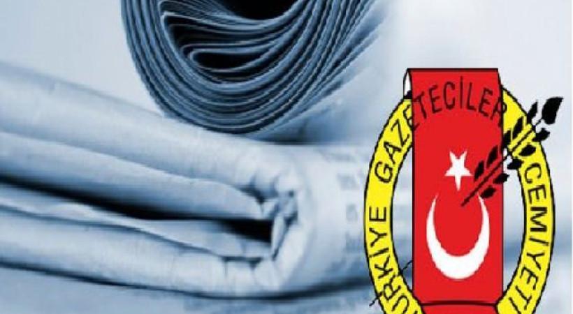 TGC: 'İpek Medya çalışanlarının hakları ödenmeli'
