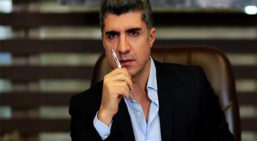 Özcan Deniz'in yeni dizisi 'İstanbullu Gelin'deki partneri kim oldu?