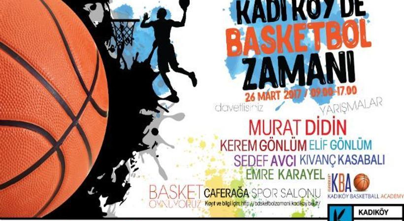 Hafta sonu Kadıköy'e yıldızlar geliyor