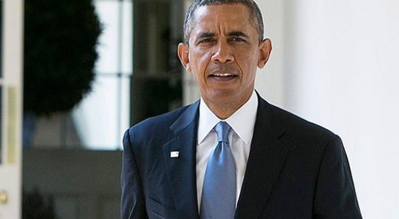 Tam sayfa ilanla Obama'ya seslendiler