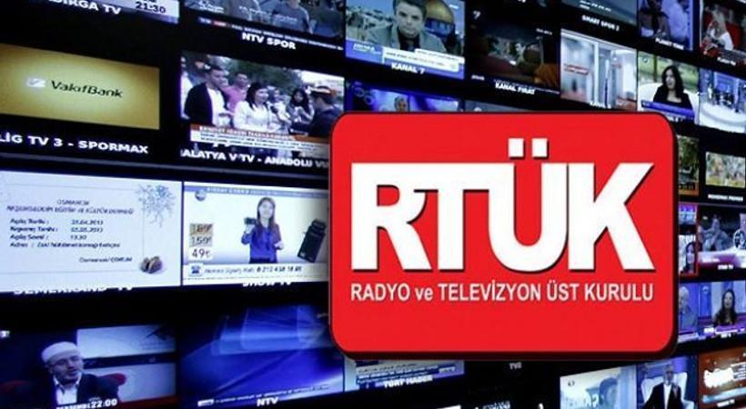 RTÜK yayın yasaklarını açıkladı! İşte, medyanın uyması gereken yasaklar!