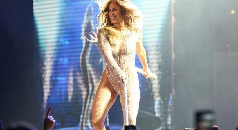 Jennifer Lopez, Antalya konseri için ne kadar ücret aldı?