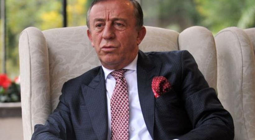Ali Ağaoğlu BBC belgeselindeki o sözler için özür diledi!