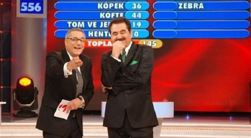 İbrahim Tatlıses'ten Mehmet Ali Erbil açıklaması!
