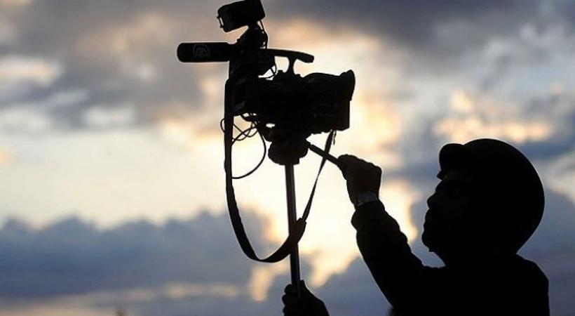 İlan kesme cezası gazetecileri isyan ettirdi!