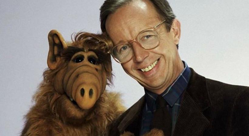 Alf dizisinin yıldızı hayatını kaybetti