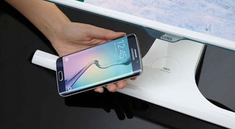 Samsung'dan şarj sorununa monitörlü çözüm