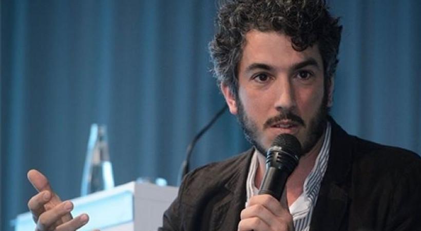 İtalyan gazeteci Gabriele Del Grande sınır dışı edildi!