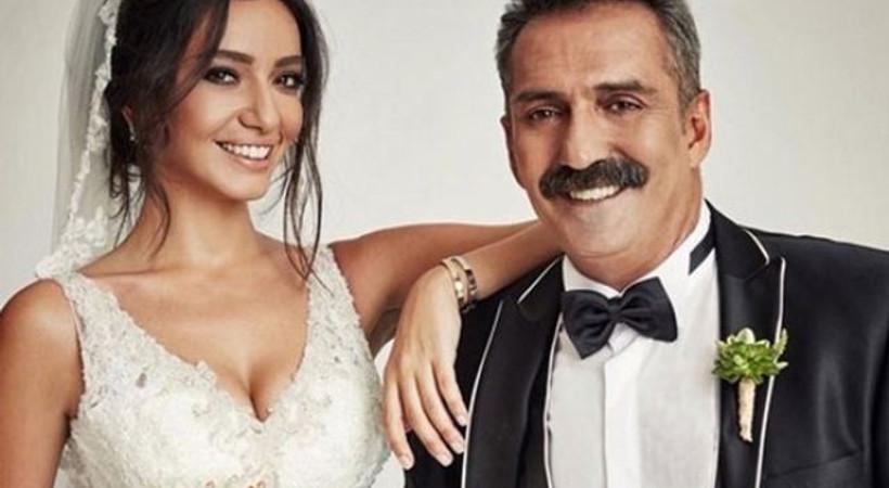 Öykü Gürman'dan Yavuz Bingöl'e şok sözler!