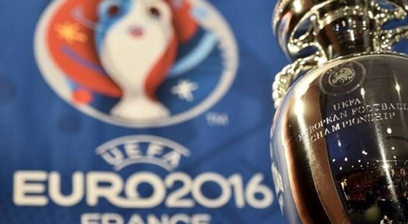 EURO 2016 bugün Fransa-Romanya maçıyla başlıyor!