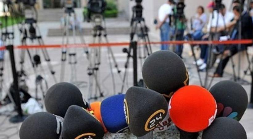 TİM Başkanı'ndan gazetecilere fuar engeli!