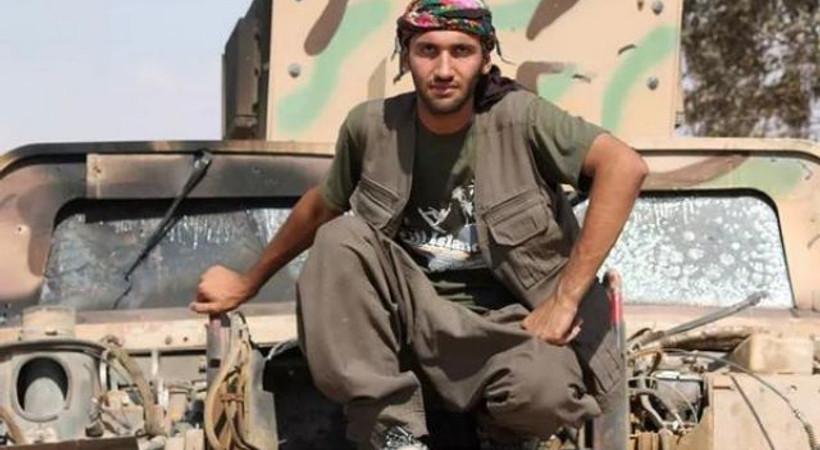 Bir gazeteci daha IŞİD kurbanı