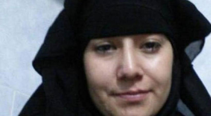 IŞİD'e katılan kadından kocasına tepki: Basına olayı sen verdin