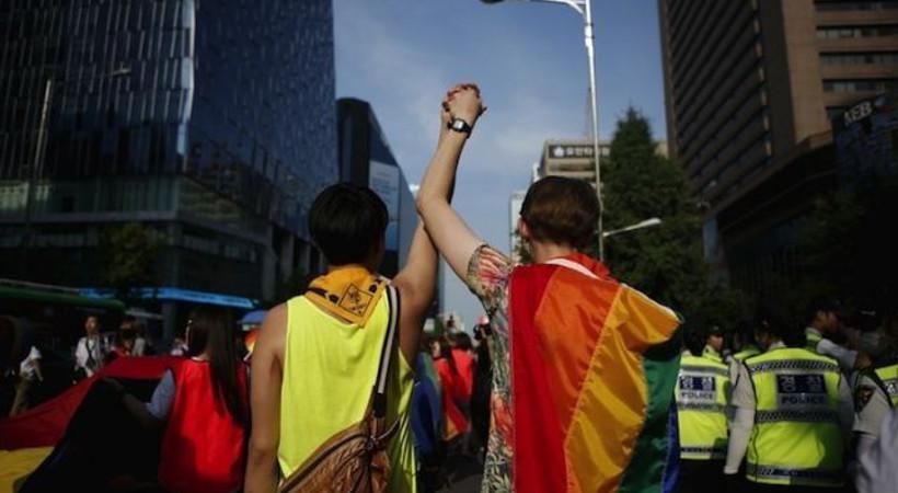 Reuters objektifinden dünyanın 'Onur Yürüyüşü'