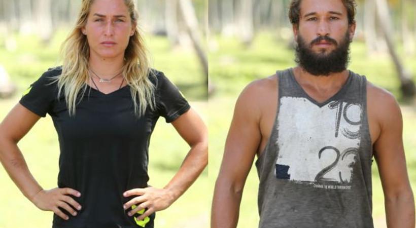 Survivor'da kim elendi, Kıbrıs finalinde yarı finalistler kimler oldu?