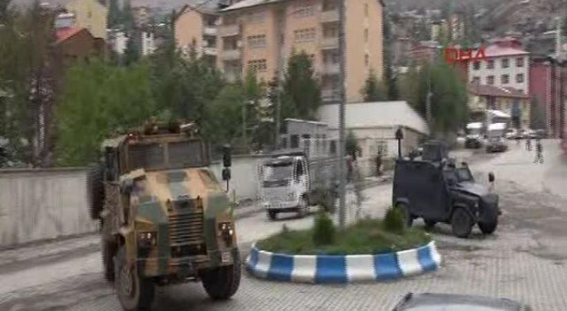 Dağlıca'daki saldırı dünya basınında!