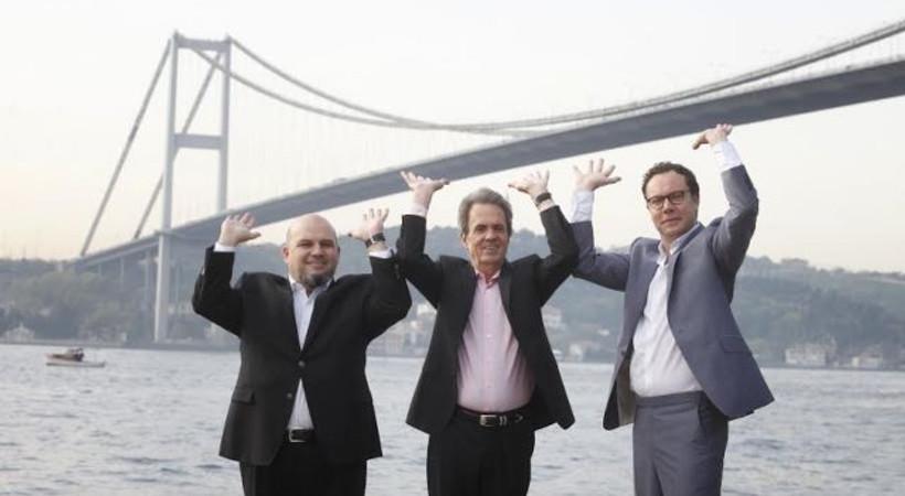 İletişim dünyasının popüler ajansı artık İstanbul'da!