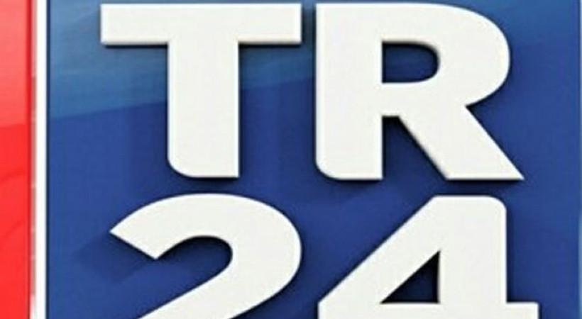 Yeni haber kanalı TR24 hangi muhabiri kadrosuna kattı?