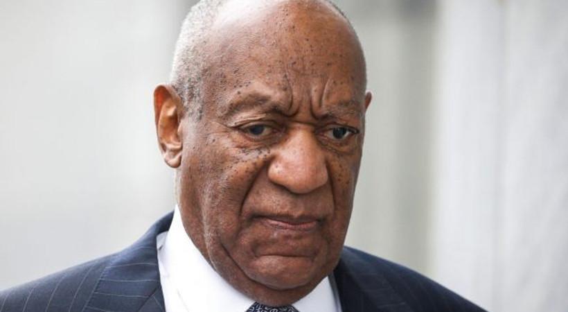 Amerikalı ünlü komedyen Bill Cosby cinsel saldırıdan suçlu bulundu