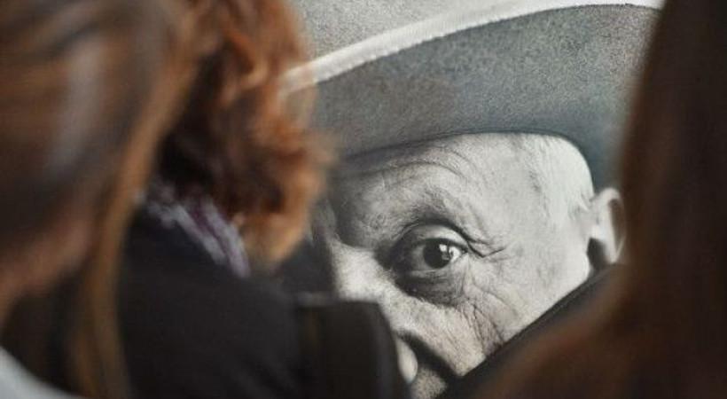 Çalıntı Picasso resmi Fransa'ya iade edildi!