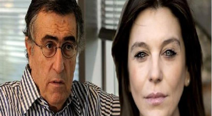 Hasan Cemal ve Tuğçe Tatari hakkında 'terör' soruşturması başlatıldı!