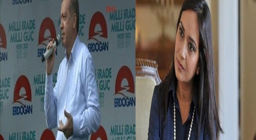 Economist'ten Erdoğan'a cevap: 'Amberin Zaman'ın arkasındayız '