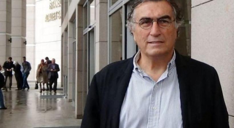 Gazeteci Hasan Cemal'in 9 yıl 4 aya kadar hapsi istendi