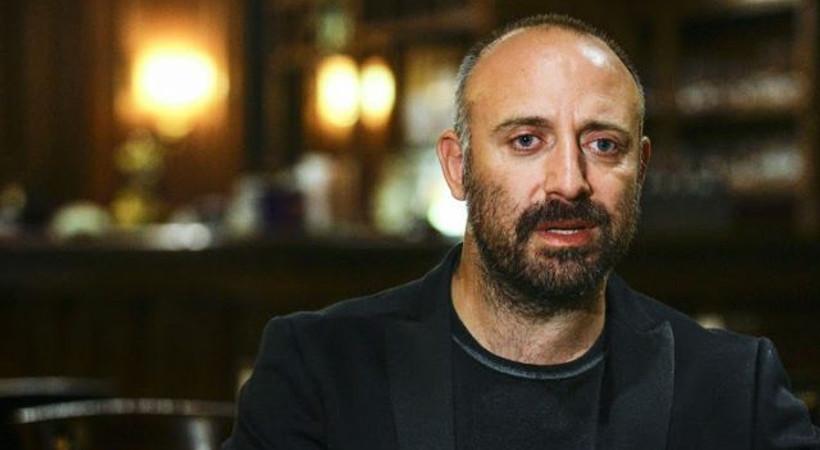Halit Ergenç'in yeni dizisi 'Vatan haini'nin yapımcısından açıklama!