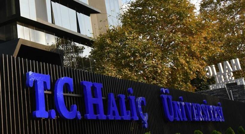 Haliç Üniversitesi baskınıyla ilgili flaş gelişme!