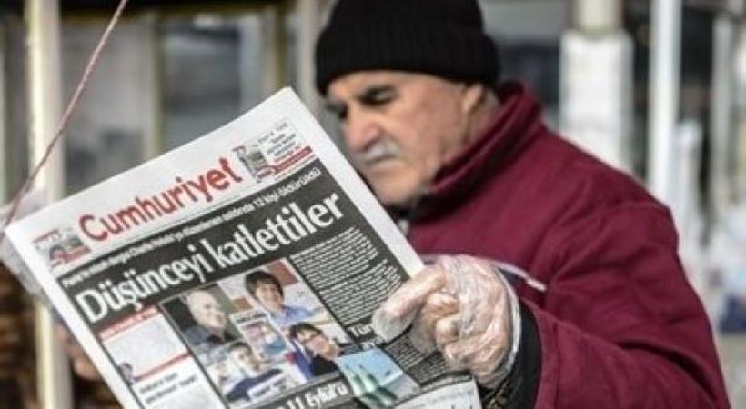 Cumhuriyet, 'Varan 2'yi açıkladı! Bakın hangi gazeteciyi kadrosuna kattı...