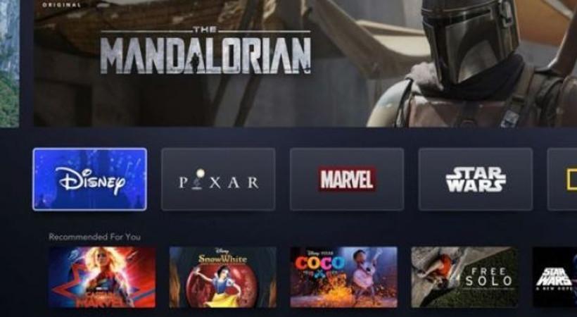 Disney+: Disney internet üzerinden yayın platformu açıyor