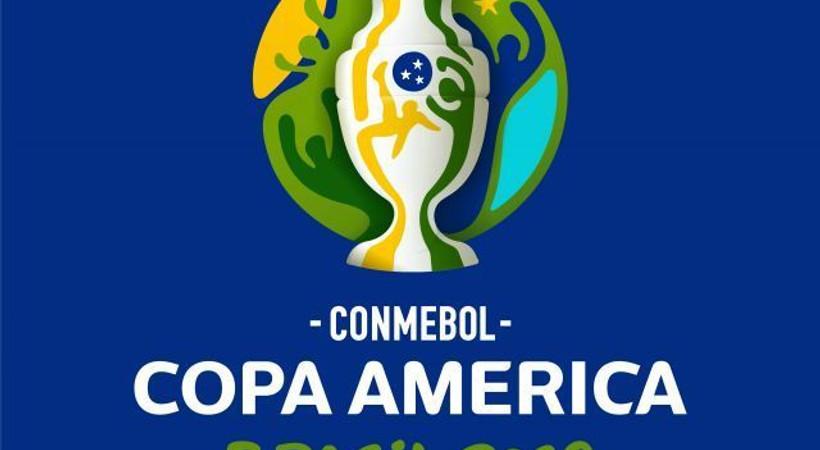 Copa America, TRT SPOR'da!