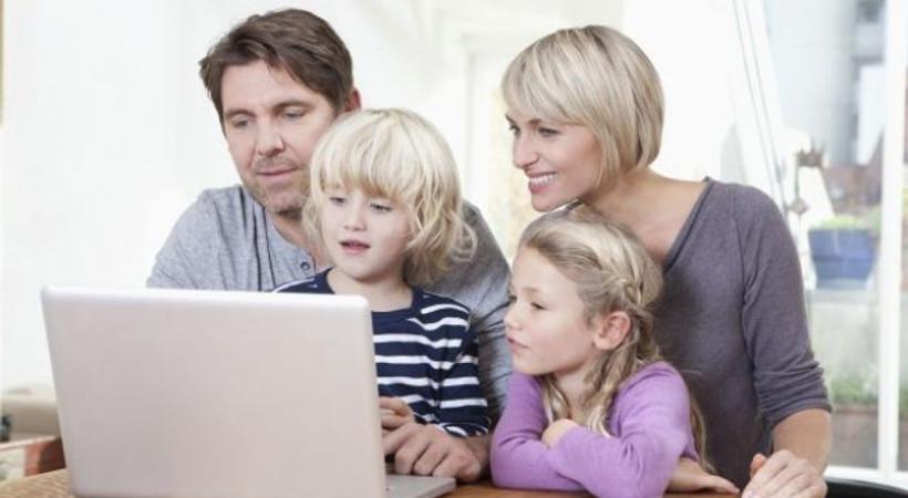 Ebeveynleri 'dijital' endişe sardı