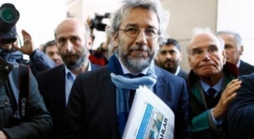 Star yazarından Can Dündar tepkisi: 'Kaçan gazetecilerden neyi eksik!'
