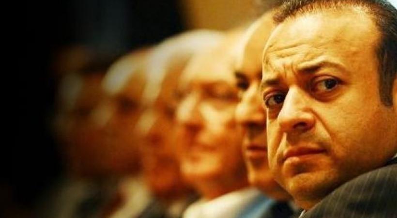 'Rıza Sarraf' soruşturması Egemen Bağış'a uzandı iddiası!