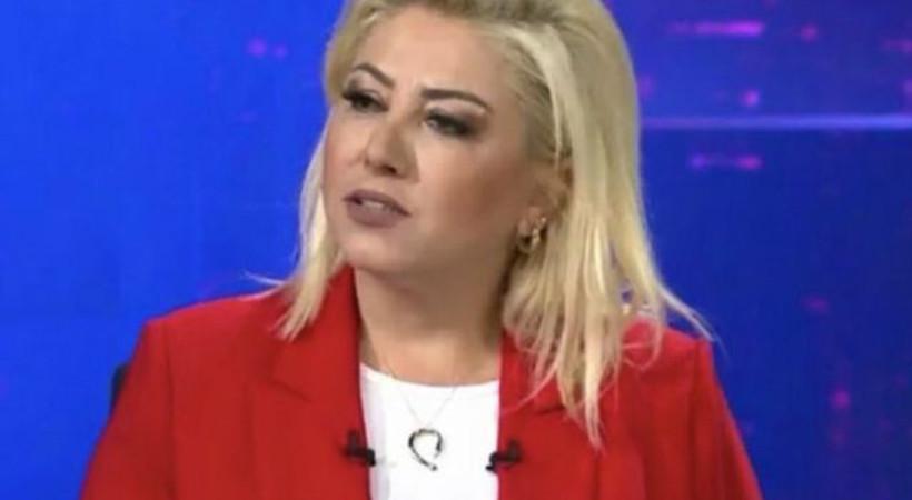 TRT eski başspikerinden Şebnem Bursalı'ya flaş tepki!