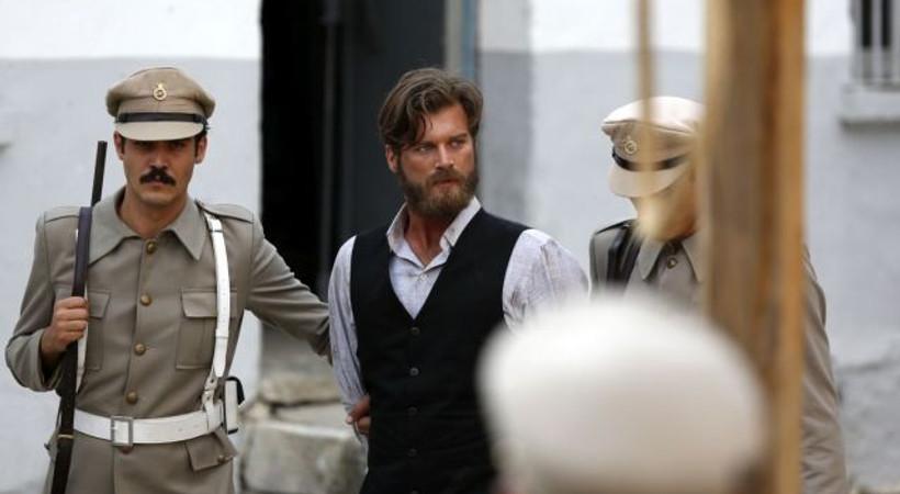 'Kurt Seyit ve Şura'nın yeni sezon tanıtımı yayınlandı, izleyici gerildi!